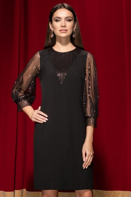 Платье Ю-19-290 от DressyShop