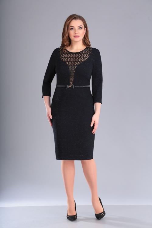 Платье ФФ-167 от DressyShop