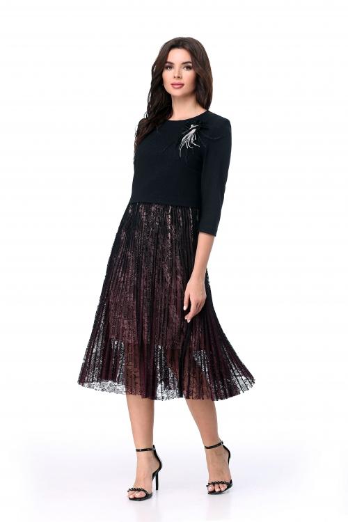 Платье МСТ-832 от DressyShop