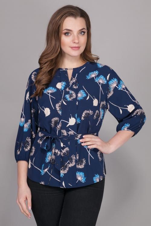 Блузка ЭМ-178 от DressyShop