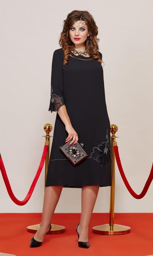 Платье ВК-9273 от DressyShop