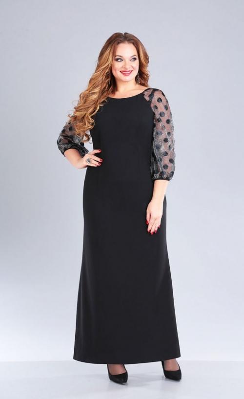 Платье ФФ-164 от DressyShop