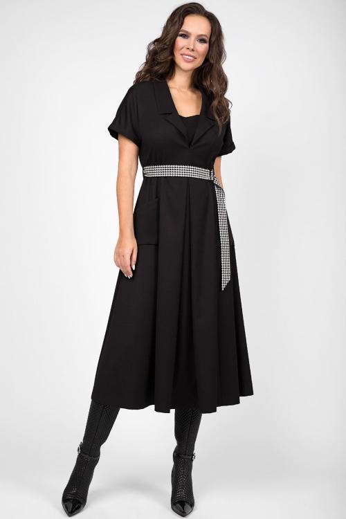 Платье ТФ-1462 от DressyShop