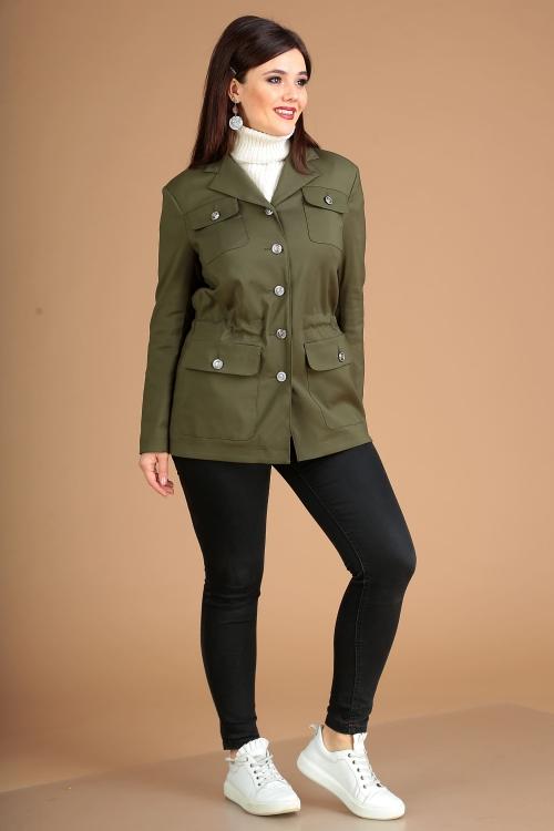 Куртка МЮ-2426 от DressyShop