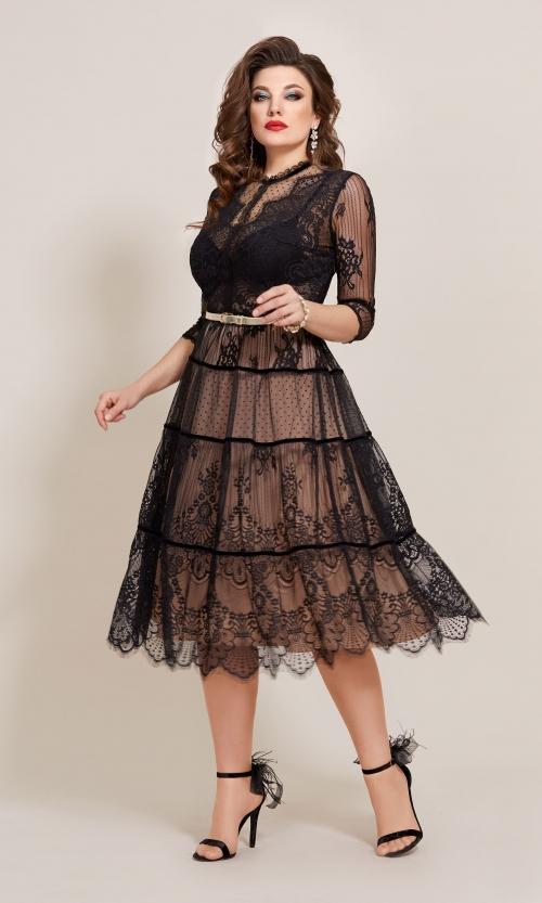 Платье ВК-10193/2 от DressyShop