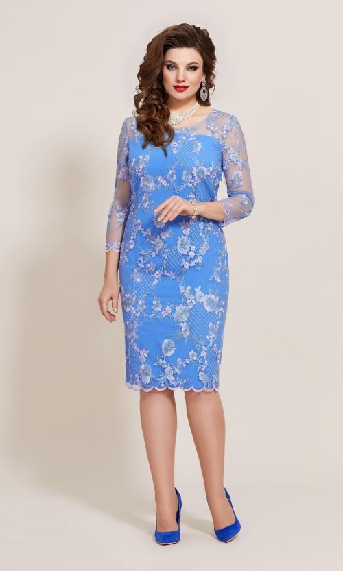 Платье ВК-10543/1 от DressyShop
