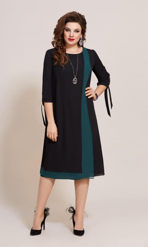 Платье ВК-10693 от DressyShop