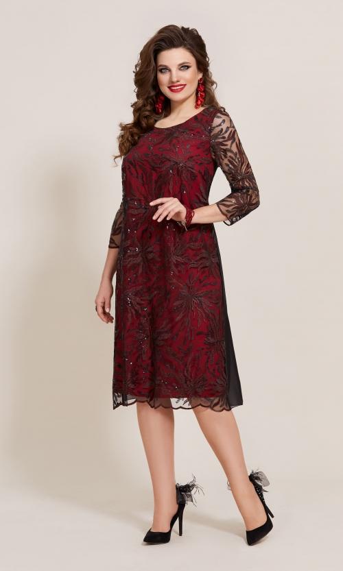 Платье ВК-10763 от DressyShop