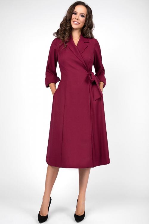 Платье ТФ-1457 от DressyShop