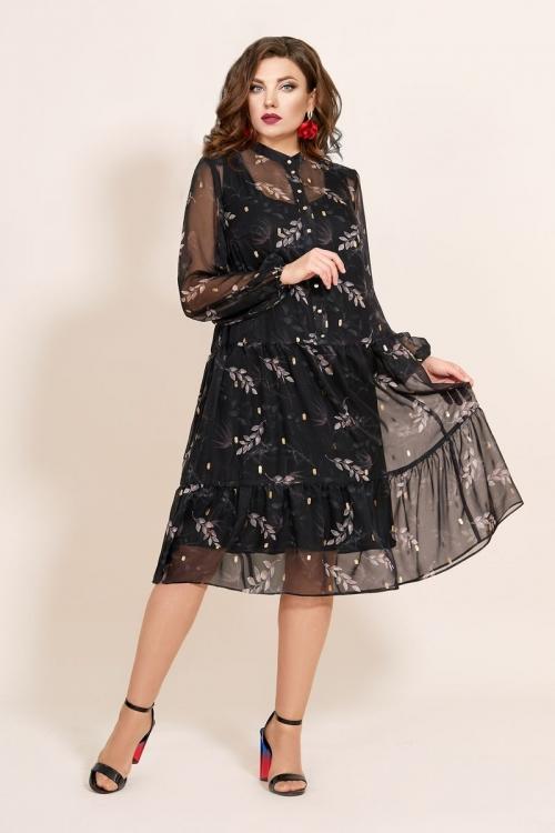 Платье МУ-417 от DressyShop