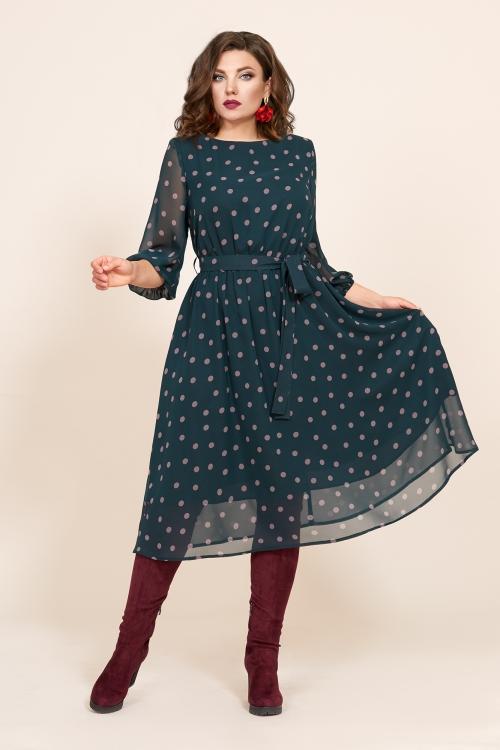 Платье МУ-423 от DressyShop