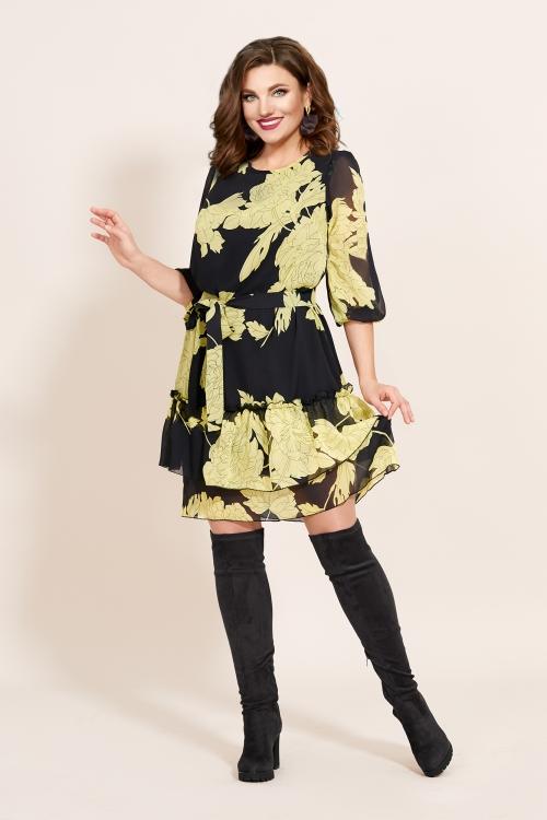 Платье МУ-426 от DressyShop
