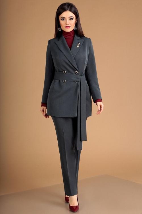 Брючный костюм МЮ-2369-0 от DressyShop