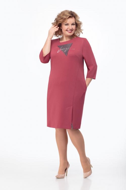 Платье МСТ-826 от DressyShop