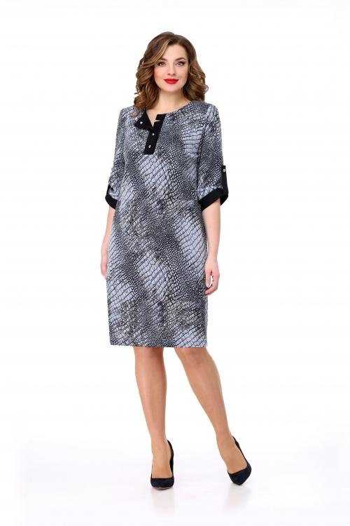 Платье МСТ-834 от DressyShop