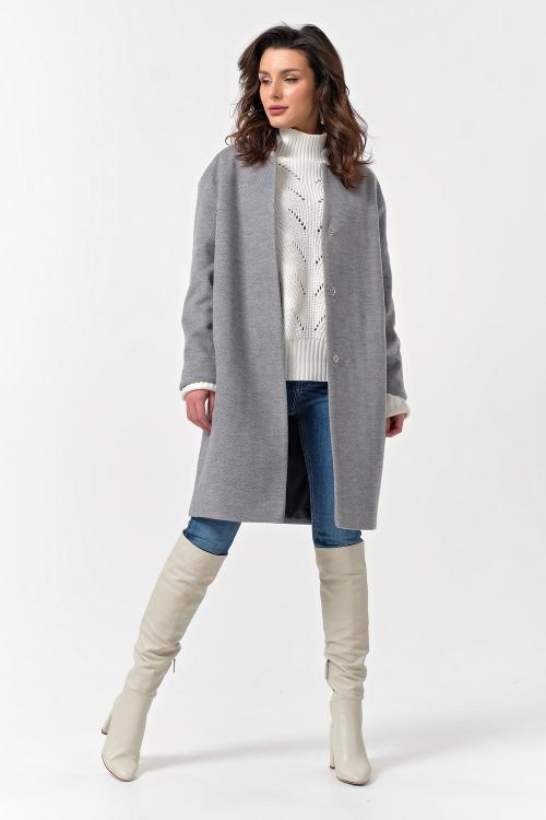 Пальто ФЛА-604.1 от DressyShop