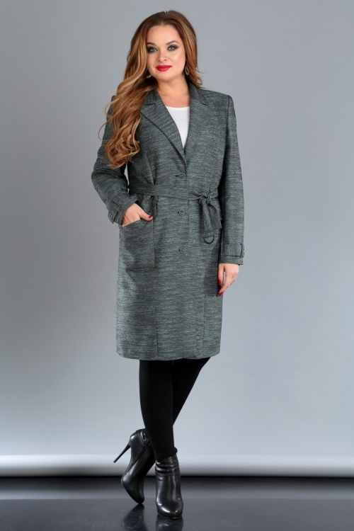 Пальто ЖУР-2175 от DressyShop