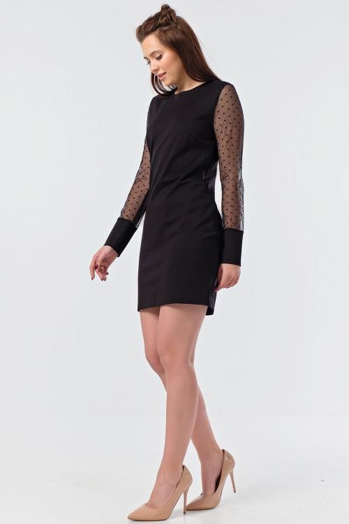 Платье ФЛА-8140 от DressyShop