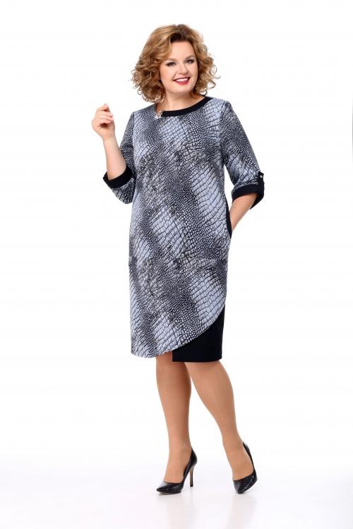 Платье МСТ-835 от DressyShop