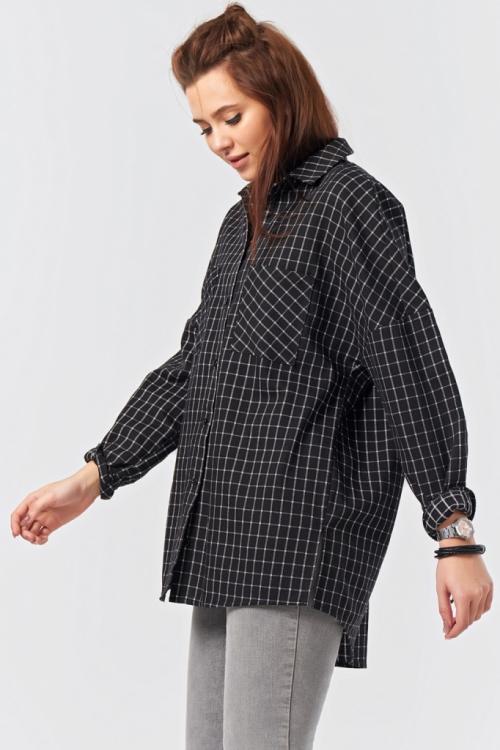 Блузка ФЛА-2112 от DressyShop