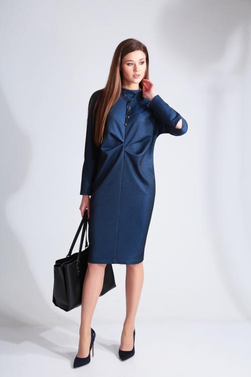Платье АК-55118 от DressyShop