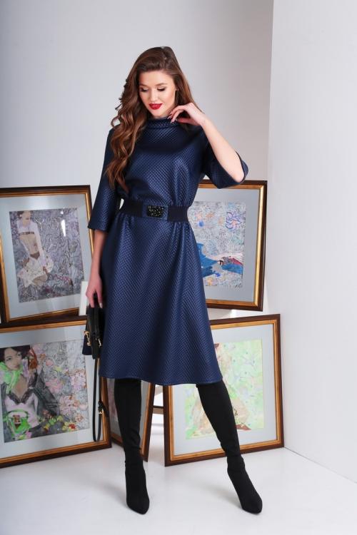 Платье АК-55127 от DressyShop