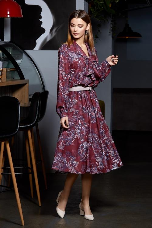 Платье КА-1563 от DressyShop