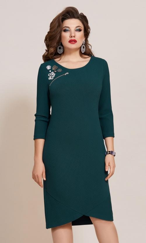 Платье ВК-10653 от DressyShop