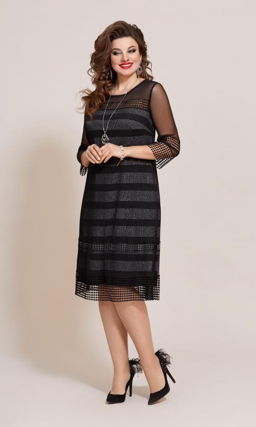 Платье ВК-10683 от DressyShop