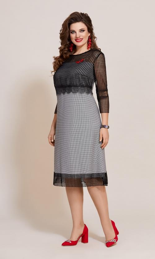 Платье ВК-10833 от DressyShop