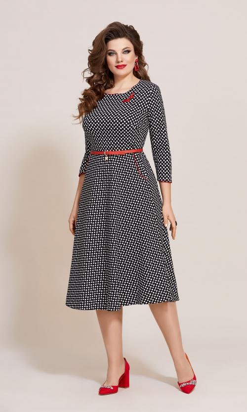 Платье ВК-10923 от DressyShop