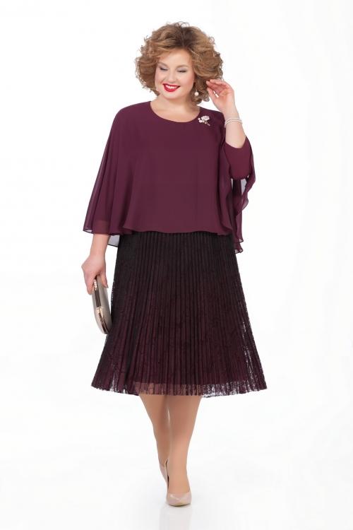 Платье ПРИ-1024 от DressyShop