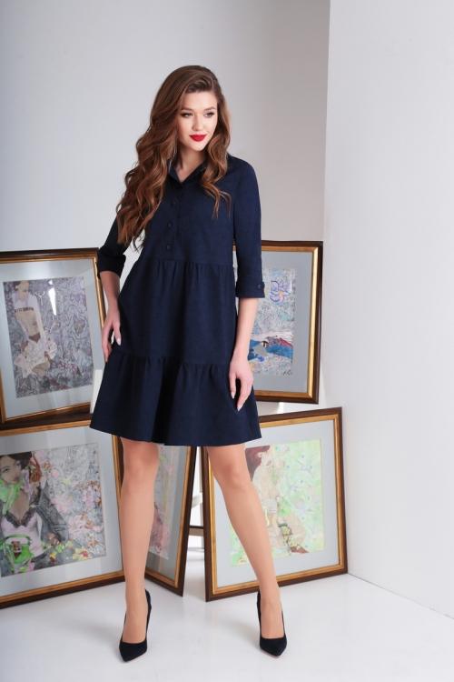 Платье АК-55128 от DressyShop