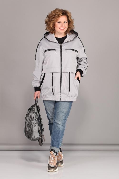 Куртка ЛС-6266 от DressyShop