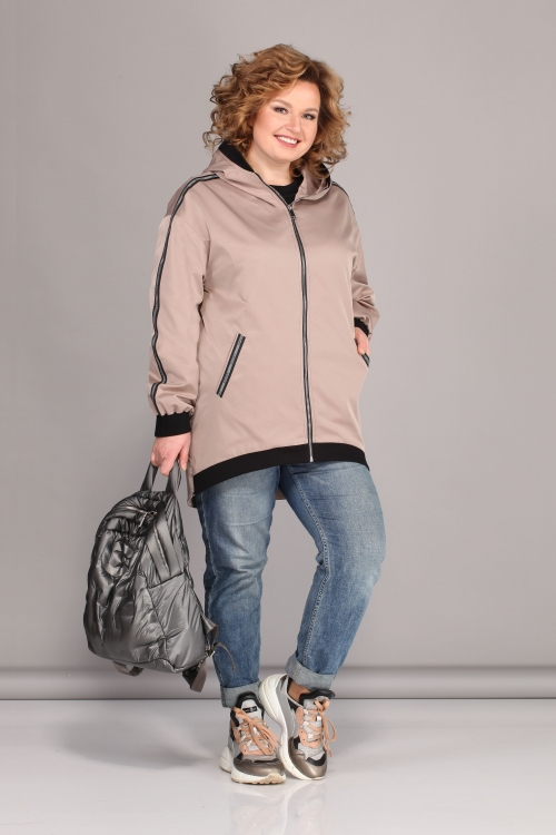 Куртка ЛС-6267 от DressyShop