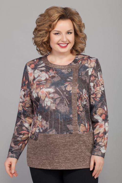 Блузка ЭМ-383 от DressyShop