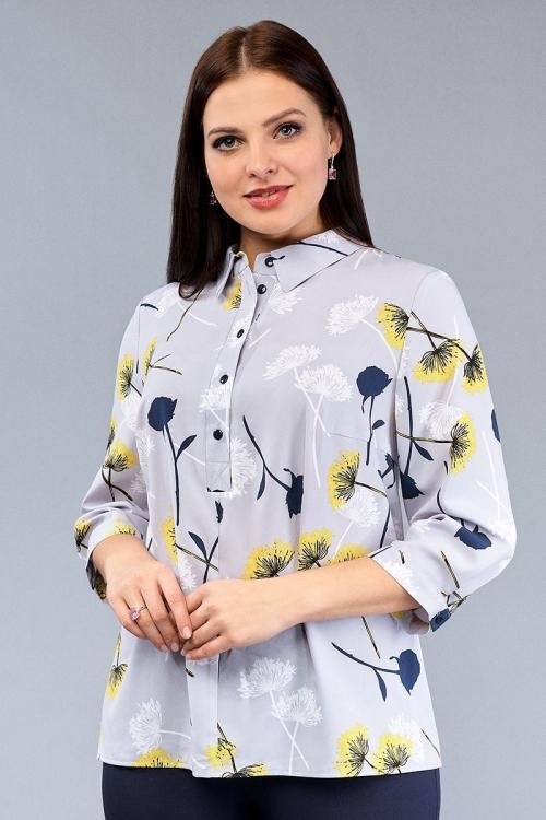 Блузка ЭМ-418 от DressyShop