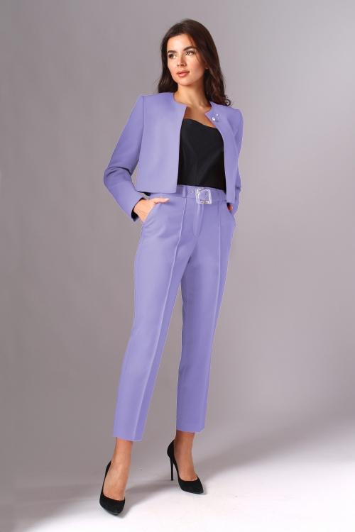 Брючный костюм МИА-1121 от DressyShop