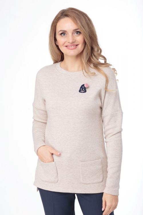 Блузка АНЛ-426нов от DressyShop
