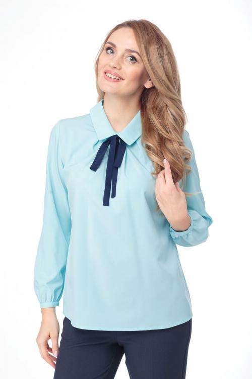 Блузка АНЛ-321 от DressyShop