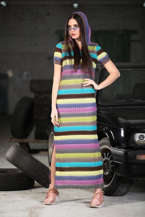 Платье ДГ-3628 от DressyShop
