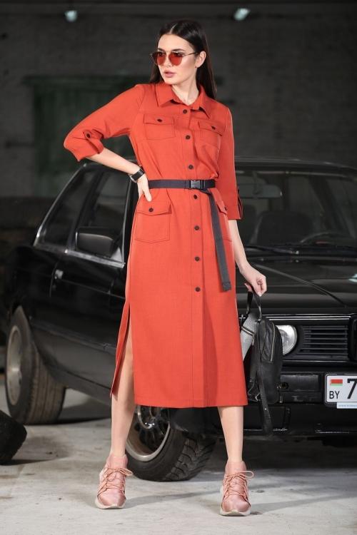Платье ДГ-3633 от DressyShop