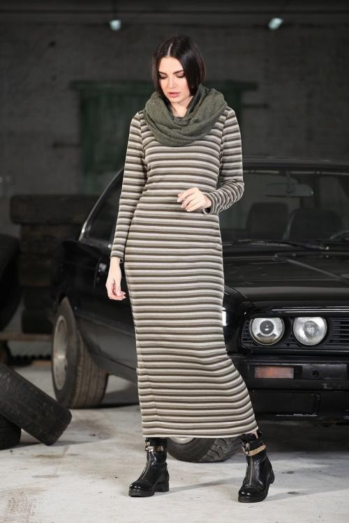 Платье ДГ-3619 от DressyShop