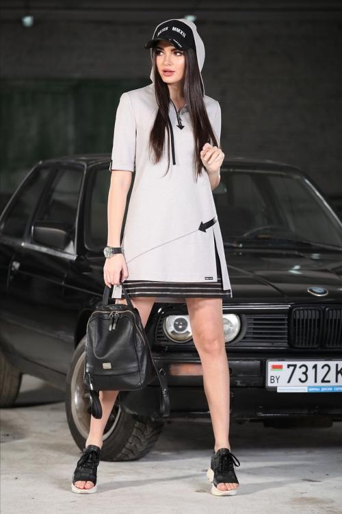 Платье ДГ-3631 от DressyShop
