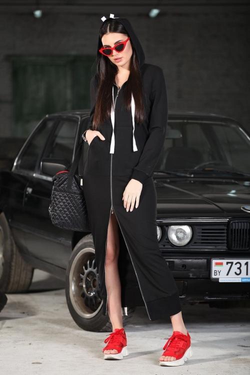 Платье ДГ-3627 от DressyShop