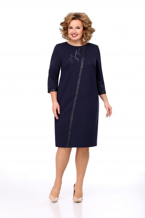 Платье МСТ-830 от DressyShop