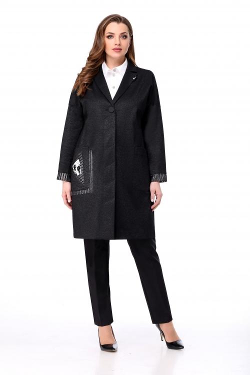 Пальто МСТ-836 от DressyShop