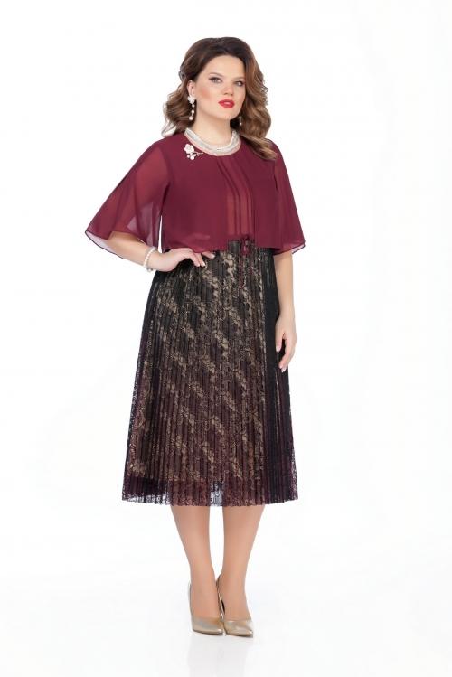 Платье ТЗ-308 от DressyShop