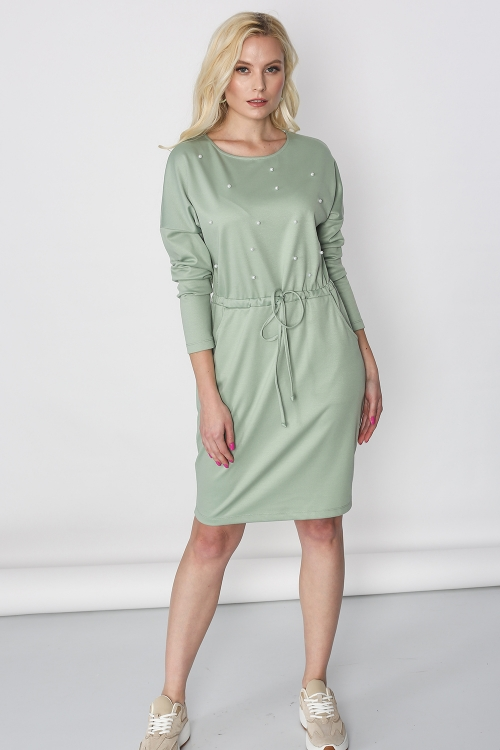 Платье ДЖ-460бус от DressyShop