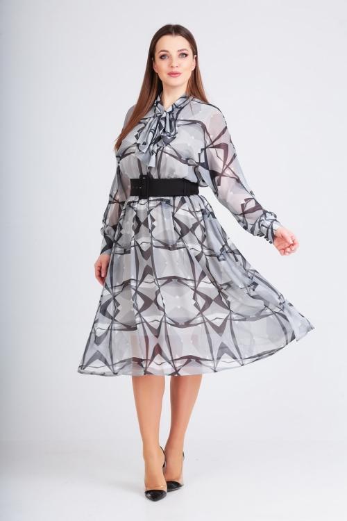 Платье КС-1742 от DressyShop